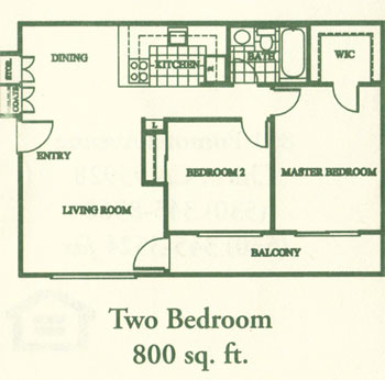 View Floor Plans View Pictures