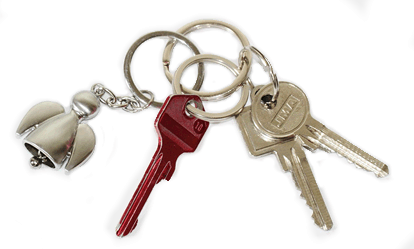 keys property management