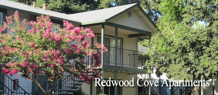 Redwood Cove Apartments
