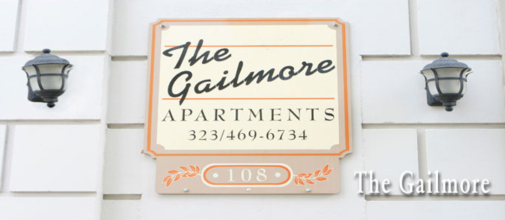 Gailmore Apartments