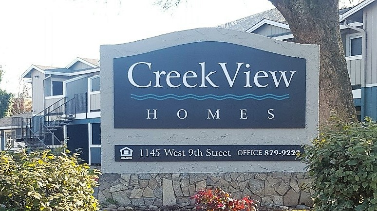Creekview Apartments