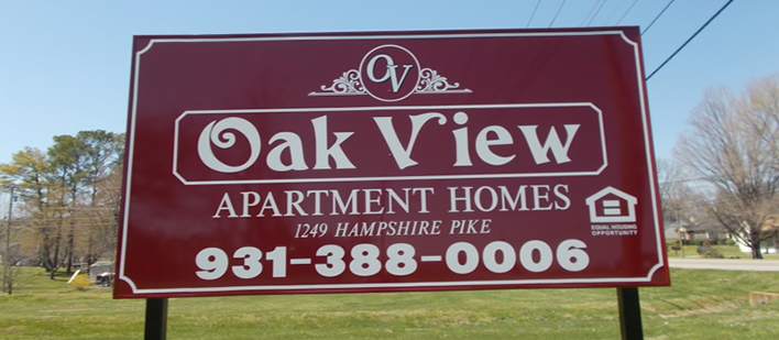 Oak View Apartments