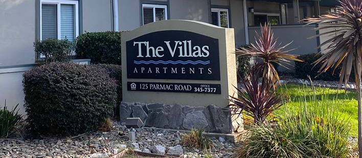 The Villas at Chico